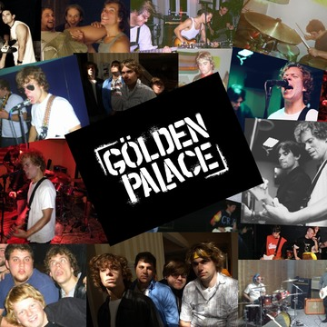Everything, by Golden Palace on OurStage