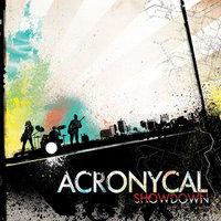 Because of You, by Acronycal on OurStage