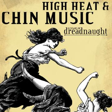 (She Got The) Bony Cleave, by Dreadnaught on OurStage
