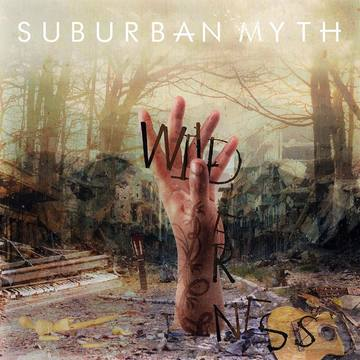 Shallow Man, by Suburban Myth on OurStage