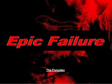 Amount to nothing, by Epic Failure on OurStage