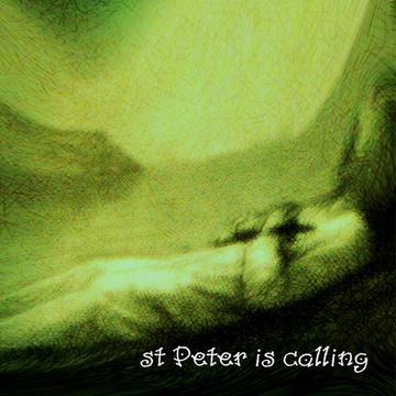 St Peter is calling, by mario pompetti on OurStage