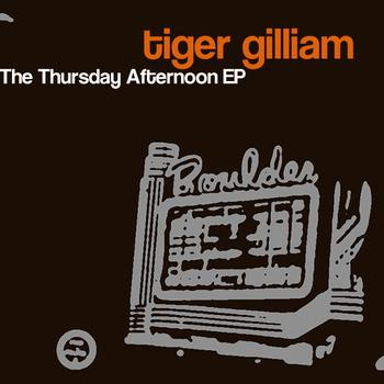 Thursday Afternoon, by Tiger Gilliam on OurStage