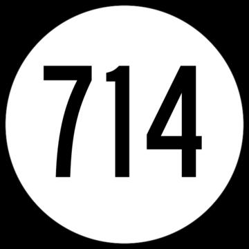 714, by charleyG on OurStage