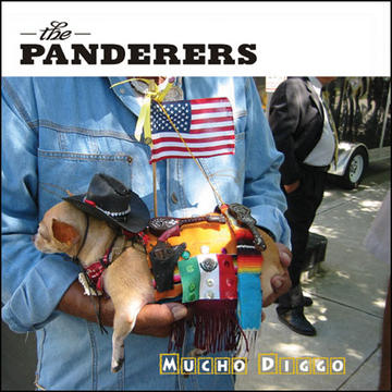 Mucho Diggo, by The Panderers on OurStage