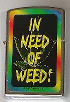 The Weed Is What I Need, by Rex P. Clem on OurStage