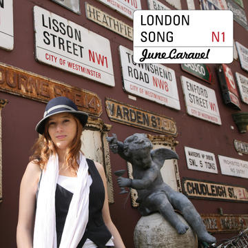 London Song, by junecaravel on OurStage