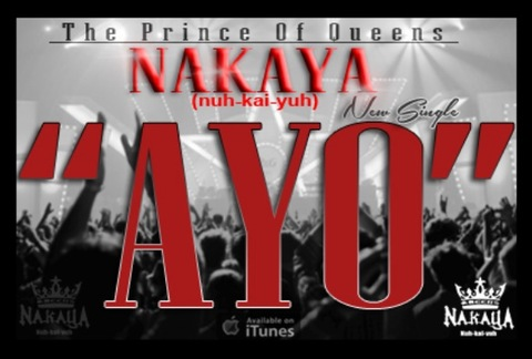 Ayo, by Nakaya on OurStage