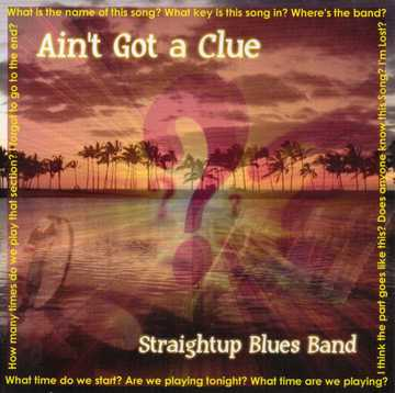Dead Man Walking, by Straightup Blues Band on OurStage