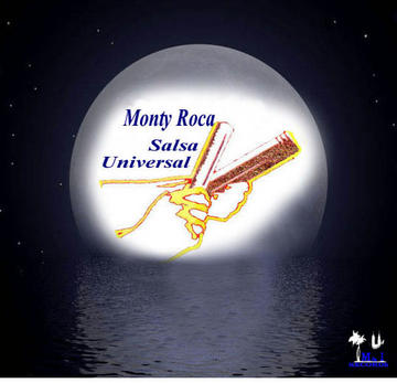 Borracho Soy, by Monty Roca on OurStage