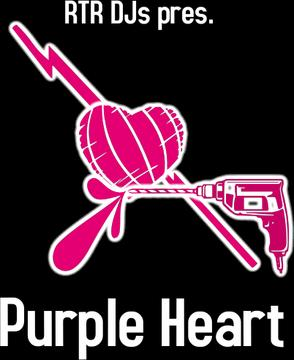 Purple Heart, by RTR DJs on OurStage