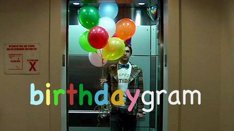 Birthdaygram, by meerkatmedia on OurStage