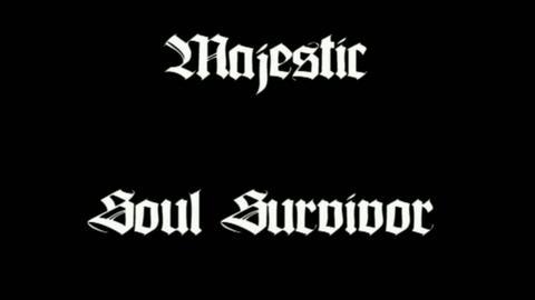 Soul Survivor, by Mr. Majestic on OurStage