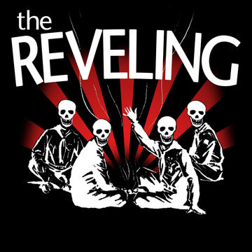 Up and Atom Bombs, by The Reveling on OurStage