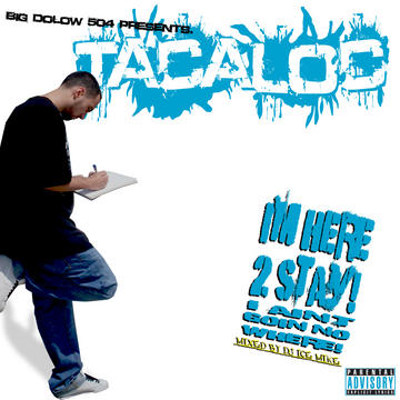 The Chase Pt 1, by Tacaloc ft Code 6 on OurStage