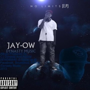 No Rest, by JAY OW on OurStage