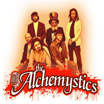 Ghetto Red Hot DUB, by The Alchemystics on OurStage