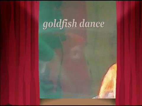 GOLDFISH DANCE, by Lil Lulu on OurStage