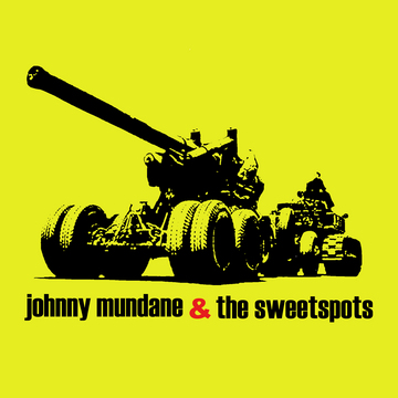 Dexter, by johnny mundane & the sweetspots on OurStage