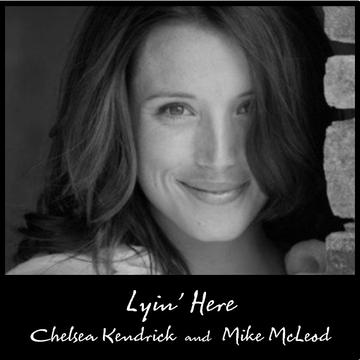 Lyin'' Here, by McLeod Kendrick on OurStage
