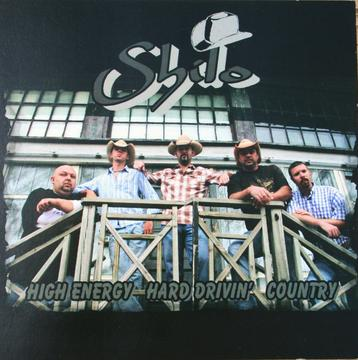 Dodgin' A Ford In My Chevrolet, by SHILO BAND on OurStage