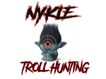 Troll Hunting, by Nykle on OurStage