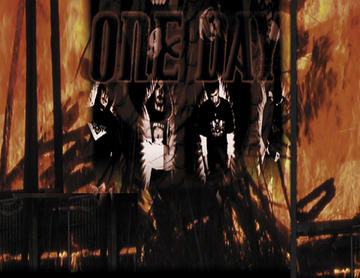 2012, by One Day on OurStage