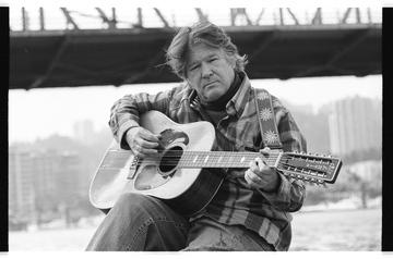 Swim That Ragin' River, by Jimmy Lott on OurStage