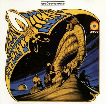 Unconscious Power, by Iron Butterfly on OurStage