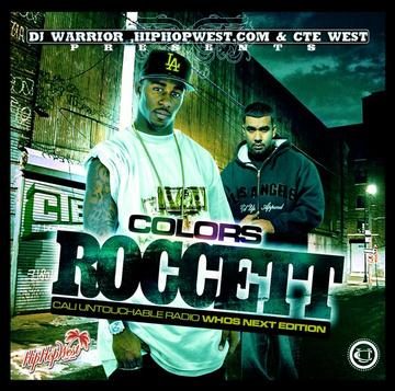 Run These Streets, by Roccett on OurStage