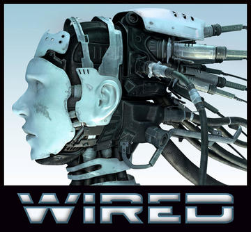 WIRED V3 FINAL MIX, by SonicChameleon on OurStage