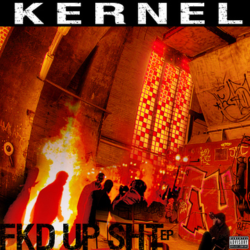 Hunting Season, by Kernel on OurStage