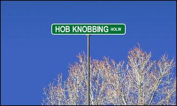 Hob Knobbing (spoken word), by Taste Buds on OurStage