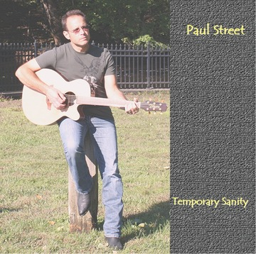 You Can't Go Back, by paul street on OurStage