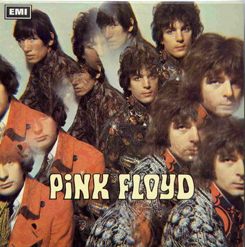 Bike, by Pink Floyd on OurStage