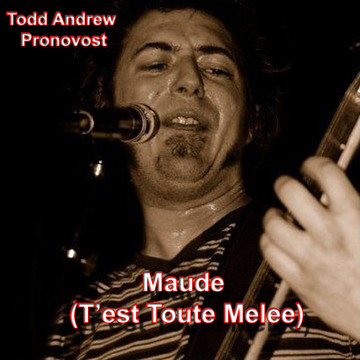 Maude (T'est Toute Melee) , by AGENDA The Rock Band on OurStage