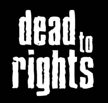 Empty Slate, by Dead to Rights on OurStage