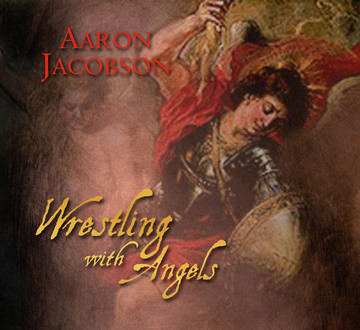 Smoke Rising, by Aaron Jacobson on OurStage