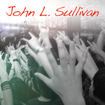 Liberation Remix, by John L. Sullivan on OurStage