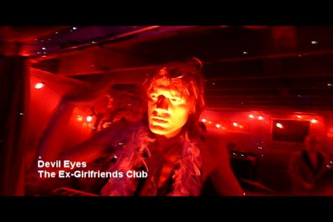 Devil Eyes, by The Ex-Girlfriends Club on OurStage