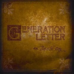Only A Sinner, by Generation Letter on OurStage