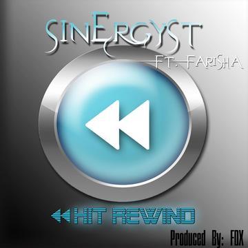 Hit Rewind, by Sinergyst on OurStage