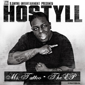 Ms. Tattoo feat. C-Mal & YC, by Hostyll on OurStage