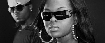 Ray Charles, by Jezreel Sweet ft. Tha South on OurStage