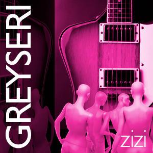 Zizi, by Greyseri on OurStage