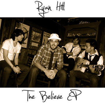Believe, by Ryan Hill on OurStage