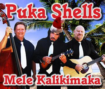 Puka Shells (Mele Kalikimaka), by Ukulele Ray & The KoKoNutz on OurStage