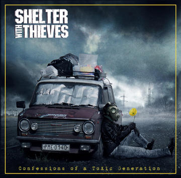 Rifle Tower Blues, by Shelter With Thieves on OurStage