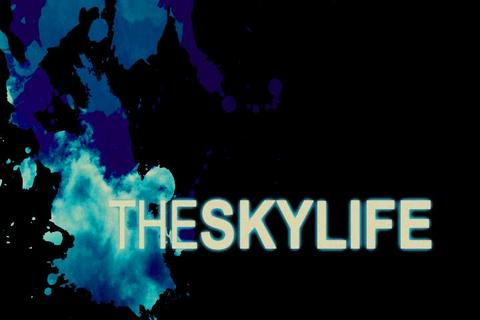 The Sky Life - Ghost (live), by The Sky Life on OurStage