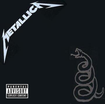 Enter Sandman, by Metallica on OurStage